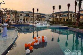 Kẹt tiền bán gấp căn nhà phố Senturia Vườn Lài. DTXD 100m2, 7.5 tỷ, có sổ: 0961 881 656