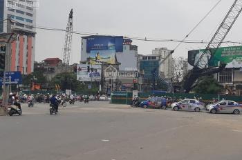 Cho thuê MB kinh doanh phố Cát Linh, 15m mặt tiền, diện tích 235m2 thiết kế 4 tầng LH 0986241801