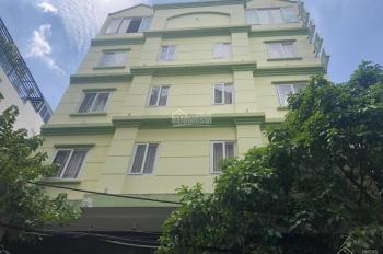 Bán nhà mặt tiền Lê Quý Đôn, 20x23m 6 tầng. Giá 195 tỷ