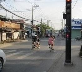 Xử lý ly hôn cần ra gấp lô đất tại khu TĐC Long Vân, Quy Nhơn. 111m2 chỉ 1 tỷ 8
