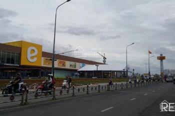 Chính chủ cần tiền bán gấp MT Phan Văn Trị, P5, đối diện E Mart, DT 7.5x25m HĐT 150tr giá 33 tỷ