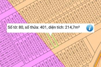 Nhận mua bán ký gửi khu đất Z, TT Gia Ray, huyện Xuân Lộc