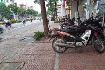 Bán nhà 3 tầng mặt phố Nguyễn Văn Cừ, Quận Long Biên, DT 30m2, giá 6.9 tỷ. LH 090.215.4040