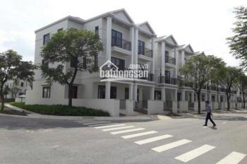 Chính chủ bán gấp căn góc- 3 mặt tiền- đường lớn- có sân vườn Lavila Nhà Bè, chốt 10 tỷ 0977771919