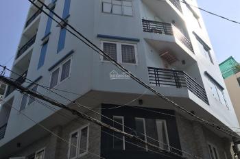 Bán gấp nhà góc 2 MTKD Dương Đình Nghệ, 4 tầng, cực đẹp, P8, Q11, giá chỉ: 9,5 tỷ TL