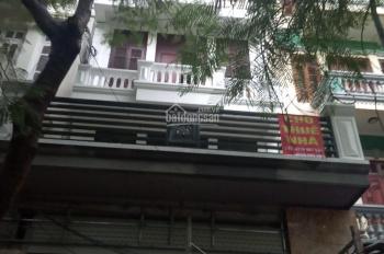 Cho thuê nhà phân lô Trung Yên, Cầu Giấy, DT 85m2 * 5 tầng, MT 5m, giá 40tr/th. LH: 0919928661