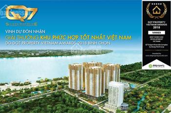 Chính chủ bán nhanh căn hộ 67m2 (2PN - 2WC), thanh toán theo tiến độ CĐT Hưng Thịnh, LH: 0918097397