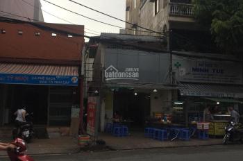 Bán nhà mặt tiền Nguyễn Phúc Chu, P15, Tân Bình