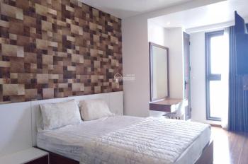Pearl Plaza cho thuê CH 1PN, đủ nội thất, view Landmark 81 cực đẹp. Hotline PKD SSG 0908 078 995
