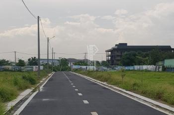 Bán lô đất thổ cư(5mx26m), SHR, sát bên KCN Giang Điền, ký chuyển nhượng chỉ 300tr, LH 0908865279