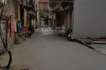Bán đất thị trấn Trôi giá 20tr/m2, khu trung tâm hành chính huyện