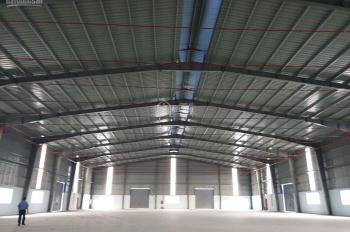 Bán kho xưởng trong KCN Hải Sơn, diện tích 5200m2 giá 33 tỷ