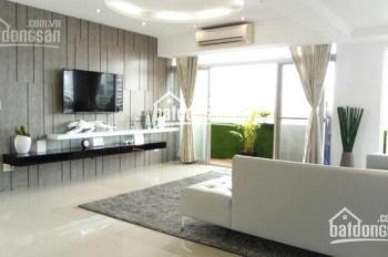 Cần tiền bán gấp căn hộ penthouse, Phú Mỹ Hưng, Q7 giá rẻ, DT 270m2, 5.2 tỷ, LH: 0918 786168