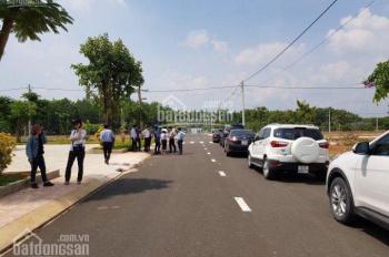 Đất khu tái định cư KCN Becamex Bình Phước 1.000m2