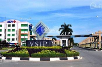 Cho thuê mặt bằng kinh doanh D1 KDC Việt Sing Vsip 1 giá 7 triệu/tháng. Liên hệ: 0383.2299.67