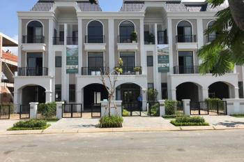 Lavilla Tân An, chỉ 1,2 tỷ sở hữu ngay 1 căn nhà phố mặt tiền đường Hùng Vương, TP. Tân An