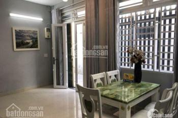 Cần bán căn nhà vị trí đẹp, giá tốt đường Lê Đức Thọ, p. 16, DT 6 x 20m. Giá 6 tỷ, 0934619267