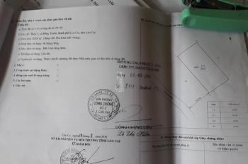 Cần tiền bán gấp 1ha đất thổ cư + nhà vườn trồng cây lâu năm thôn 2 xã Đồng Tuyển, TP Lào Cai