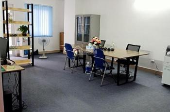 Cho thuê văn phòng tại tòa nhà Thắng Lợi Building ngõ 59 Lê Đức Thọ, cho thuê nhiều loại diện tích
