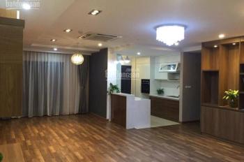 (chính chủ) cho thuê căn 3 phòng ngủ, 128m2 chung cư Vimeco 4. Giá 11tr/tháng, LH Hoa 0909 626 695