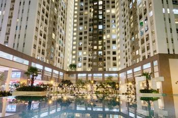 Cho thuê căn hộ RichStar Novaland, căn 2PN 2WC, có nội thất, 10tr/tháng. LH: 0984.799.400