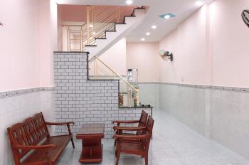 Nhà 1T 1L, 44m2, đường số 38, Hiệp Bình Chánh nhà đẹp dọn ở ngay chính chủ bán giá 3.45 tỷ TL
