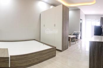 Cho thuê căn hộ studio và 1 phòng ngủ full nội thất, quận 7. LH: 0907226811