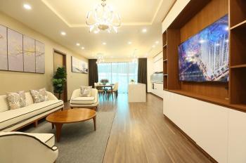 Bán nhanh căn ngoại giao giá rẻ nhất dự án chung cư cao cấp Nhật Bản The Legacy. LH: 0972.752.994