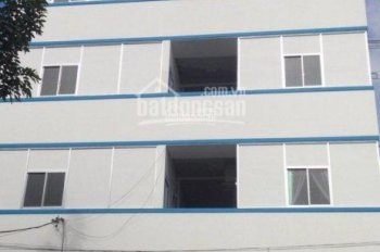 Cho thuê phòng mặt tiền dưới đất căn nhà trong hẻm 116 đường Bùi Tư Toàn, P. An Lạc, Bình Tân