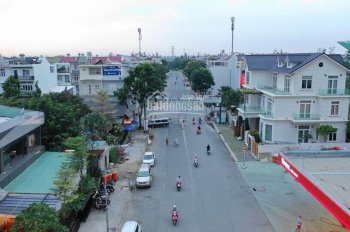 Cho thuê MT Lê Văn Lương, ngang 7m, giá 18 triệu/tháng, ngay cầu Rạch Đĩa