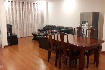 Cho thuê căn hộ Soho Bình Quới, Bình Thạnh, 3 phòng ngủ, 3WC, nội thất đẹp và đầy đủ, 17 triệu/th