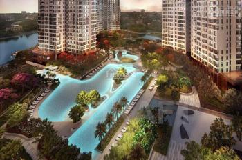 Chính chủ cần bán cấp căn hộ Canary 1PN Đảo Kim Cương, view nội khu, và sông Sài Gòn, giá 3.05 tỷ