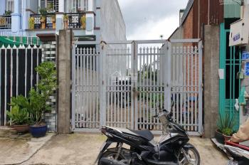 Bán đất thổ cư 4x18m gần chợ Đại Hải, xã Xuân Thới Thượng, Hóc Môn