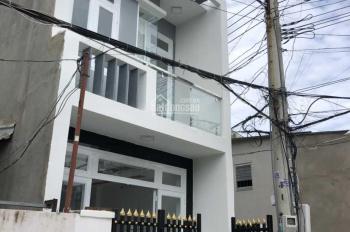 Nhà mới đẹp, sổ hồng hoàn công, HXH đường Số 11, Linh Xuân, Thủ Đức giá gốc CĐT: 093.149.7585