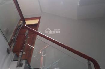 Bán nhà HXH Bình Tân, Phạm Đăng Giảng DT 5*12m, 1 trệt 3 lầu, giá 4,8 tỷ. LH 0394052267