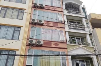 Cần bán nhà 6 tầng cầu thang máy mới khu ĐTM Văn Phú, Hà Đông, Hà Nội (Cạnh siêu thị Metro)