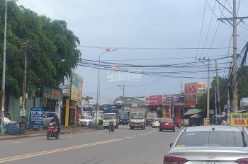 Bán đất mặt tiền đường An Phú cách vòng xoay 500m thuận tiện kinh doanh đa ngành nghề
