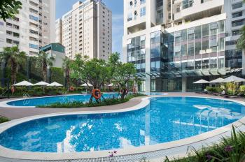 Rivera Park - Căn hộ thô duy nhất tại dự án - Suất ngoại giao - 084 686 5566