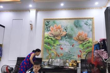 Bán nhà 3,5 tầng trong ngõ đường Trần Phú, 40m2 giá 2.8 tỷ