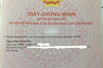 Đổi nhà nên bán gấp nhà Lương Ngọc Quyến - Đang kinh doanh tốt - Xem ngay: 0972.679.302