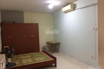 Cho thuê căn hộ full đồ 38m2 tầng 1 CT18 đô thị Việt Hưng, Long Biên, Hà Nội