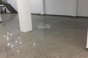 Cho thuê mặt bằng tầng trệt tòa nhà MT đường Đinh Bộ Lĩnh, P24, Q. Bình Thạnh, HCM