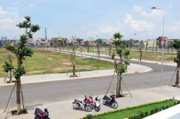 Kẹt tiền gửi bán gấp lô khu dân cư mới mua gần bệnh viện Xuyên Á, LH 0901.497.420