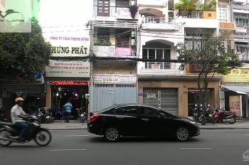 Chính chủ bán nhà mặt tiền đường Khuông Việt, Tân Phú - DT 4 x 17m, nhà 3 tấm, giá: 8.3 tỷ