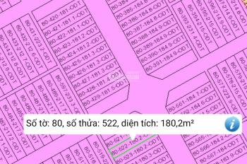 Bán đất ZD30 đường Huỳnh Văn Nghệ, TT Gia Ray, Xuân Lộc, Đồng Nai