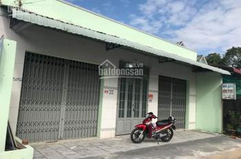 Bán nhà nghỉ 10 phòng mặt tiền 10x22m đường nhựa An Phú 4, Trảng Bàng