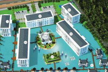 Hội An Golden Sea dự án nghỉ dưỡng đẳng cấp 7*