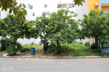Bán rẻ lô đất vị trí đẹp giá rẻ hơn 200 triệu nằm sau lưng bệnh viện Becamex. LH: 0917740493