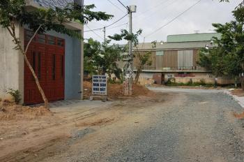 Bán đất gần vòng xoay An Phú, cạnh đường An Phú 35, 54m2, giá 1 tỷ 130tr, LH: 0908913611