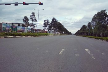 Chính chủ bán 150m2 đất TC trên trục Mỹ Phước Tân Vạn, cách nhà máy Kumho 450m, 0902279655 Thiện